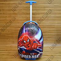 Дорожная сумка детская Spider Man 2 Цвета Красный