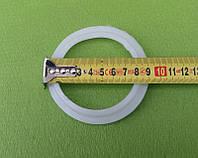 Резиново-силиконовый уплотнитель БЕЛЫЙ под фланец Ø92мм (для бойлеров Thermex, Ferroli, Electrolux), фото 1