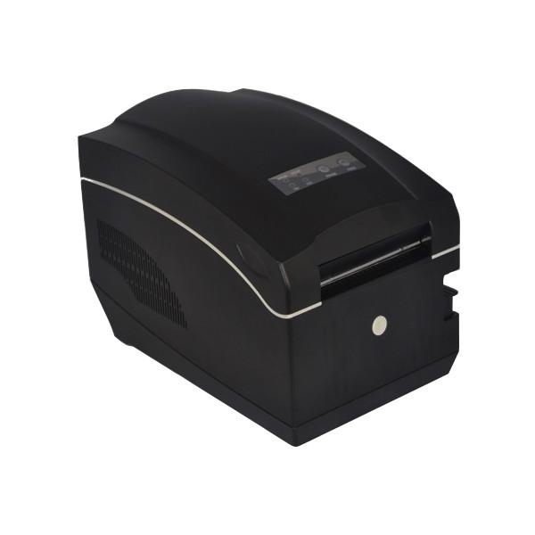 Термо принтер этикеток А831 для печати 80мм с USB + RS232 интерфейсом