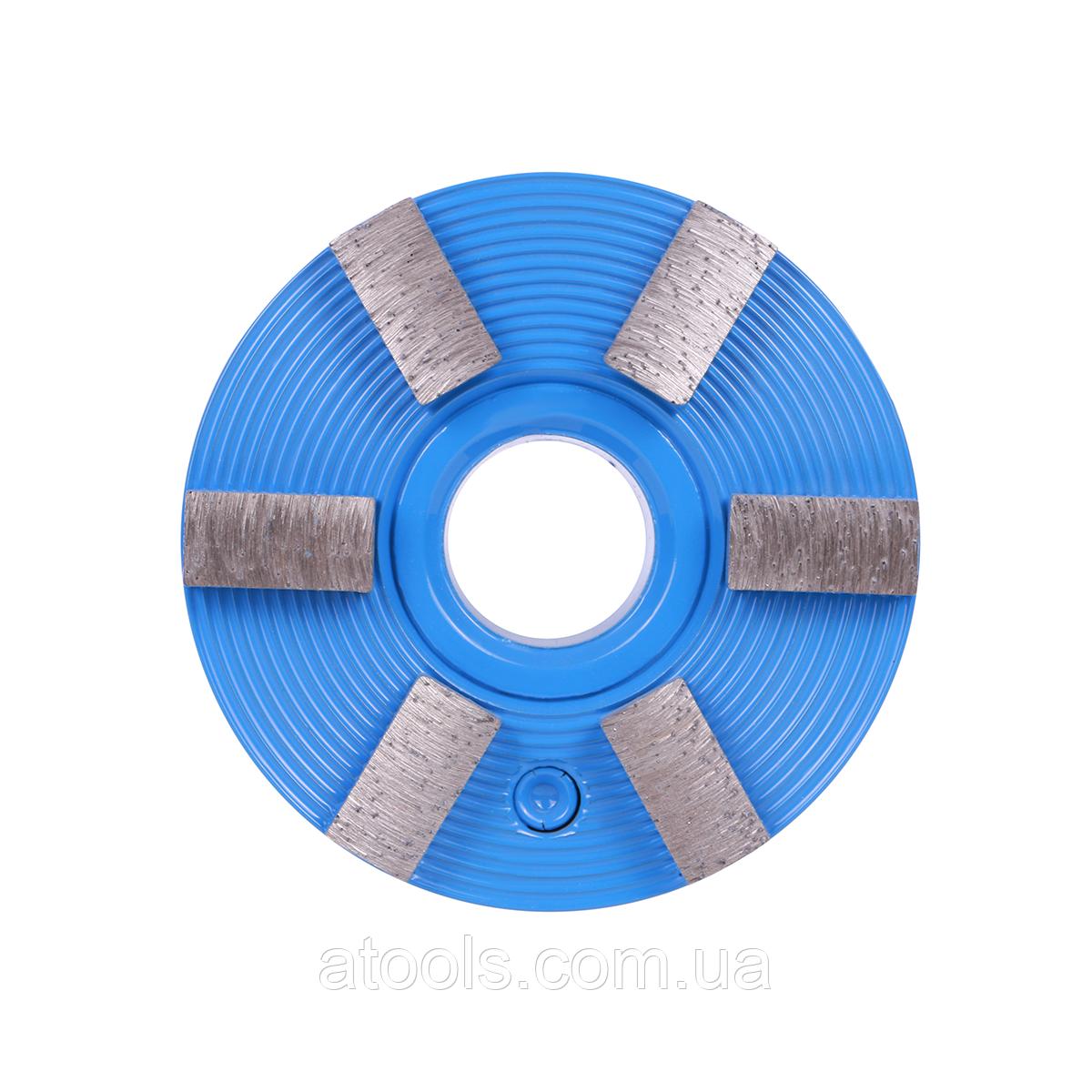 Фреза шлифовальная Distar Vortex ФАТС-W 95/МШМ-6 №00/30 (16923119004)