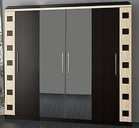 Шкаф 4д СОФИЯ мебель-сервис