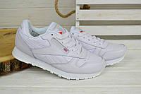 Кроссовки женские Reebok Classiс белые 2272