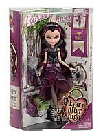 Кукла Рейвен Квин базовая( 1 выпуск Индонезия), Ever After High Raven Queen.
