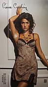 Nicole ночная сорочка и трусики (стринги) Pierre Cardin