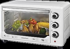 Электрическая духовка LIBERTON LEO-380 W