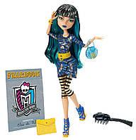 Кукла Monster High Picture Day Cleo De Nile Doll, Монстер Хай Клео де Нил,день фотографии.