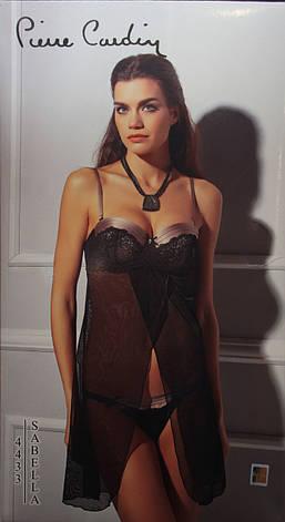 Sabella ночная сорочка и трусики (стринги) Pierre Cardin, фото 2