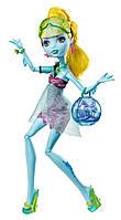 Кукла Монстер Хай Лагуна Блю из серии 13 Желаний, Monster High 13 Wishes Lagoona Blue.