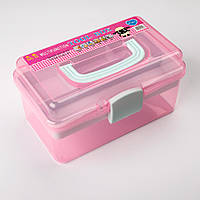 Органайзер (Коробка для мелочей) пластиковая средняя