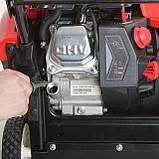 Снігоприбиральник бензиновий, 4-х тактний INTERTOOL SN-4000, фото 5
