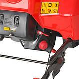 Снігоприбиральник бензиновий, 4-х тактний INTERTOOL SN-4000, фото 7