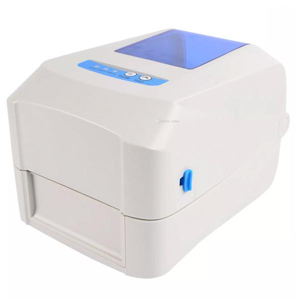 Принтер этикеток термотрансферный GP-1625T