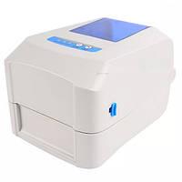 Принтер этикеток термотрансферный GP-1625T, фото 1