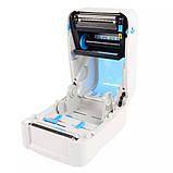 Принтер этикеток термотрансферный GP-1625T, фото 5
