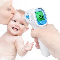 Детский бесконтактный термометр TF-600 (TH-200)