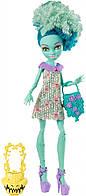 Кукла Монстер Хай Monster High Gore-geous Honey Swamp Doll and Fashion Set, Ханни Свомп из серии Аксессуары.