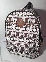 Рюкзак brown elephant