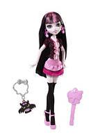 Кукла Монстер Хай Дракулаура Классрум (Убийственный Стиль) Monster High Classrooms Draculaura Doll.