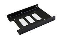 Адаптер переходник с 2.5-3.5 дюймов, на жесткий диск SSD