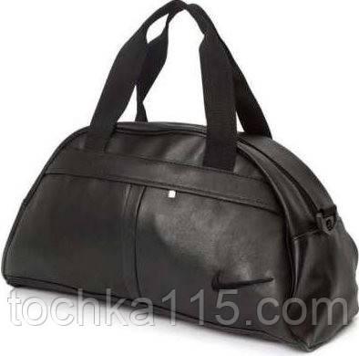 11165784e4a4 Спортивная сумка Nike логотип черный реплика - Точка 115 в Николаевской  области