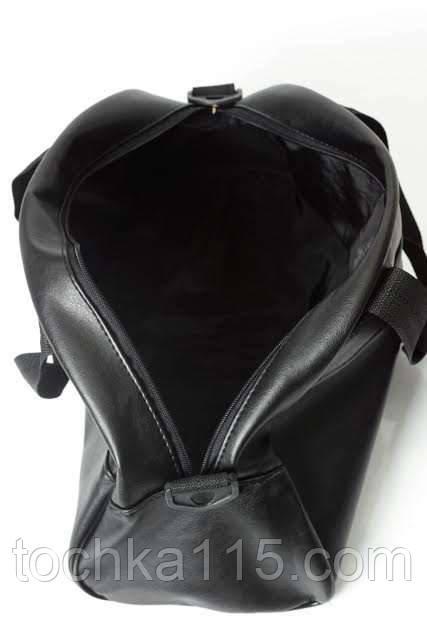 dd2f5aad15dd Спортивная сумка Nike логотип черный реплика от интернет-магазина ...