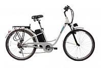Велосипед Maxxter CITY Электрический; 250W, бесщеточный; до 35км