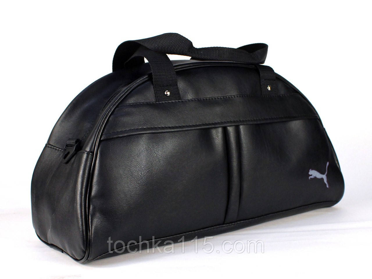 daa5ad846ec0 Спортивная сумка Puma логотип белый реплика - Точка 115 в Николаевской  области