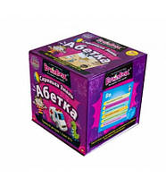 Скринька знань BrainBox. Абетка (98320)