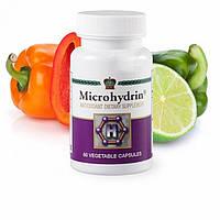 МИКРОГИДРИН - уникальный антиоксидант