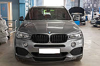 Обвес BMW X5 F15 M-Performance