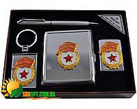 Подарочный набор СССР 4в1 AL204А