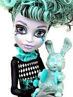 Кукла Monster High Twlya Freak Du Chic, Твайла из серии Цирк.