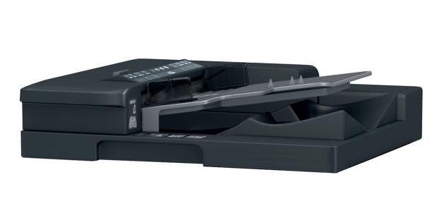 DF-701 Автоподатчик оригиналов двустор. DualScan, 100 лист для bizhub 224/С224/284/С284