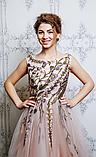 Вечірня, випускна сукня, фото 2