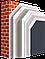 SKS Серый клей для утеплителя и сетки, фото 2
