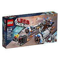 Конструктор ЛЕГО LEGO Movie 70806 Castle Cavalry, Конница замка