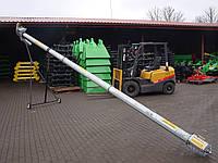 Зернопогрузчик Kul-Met (8 м., 3 фазы, 4 кВт, без бункера) (Польша)