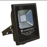 Прожектор светлодиодный ENERLIGHT DUET 10Вт 6500K