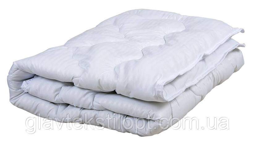 Демисезонное одеяло для гостиниц Стандарт 180*210, фото 2