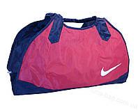 Сумка спортивная Nike Красный