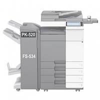 PK-520 Устройство для перфорации (2 или 4 точки) до FS-534