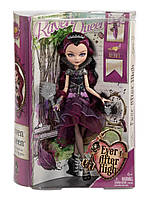 Кукла Рейвен Квин базовая( 1 выпуск Индонезия), Ever After High Raven Queen., фото 1