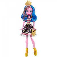 Кукла Монстер Хай Гулиопа Джеллингтон Кораблекрушение, Monster High Shriekwrecked Gooliope Jellington Doll