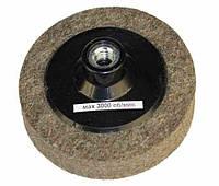 Круг войлочный Pilim на УШМ Ø 100*25*М14 (жесткий)