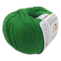 Пряжа Dainty Cotton, хлопок 100% (50г/155м) (147)