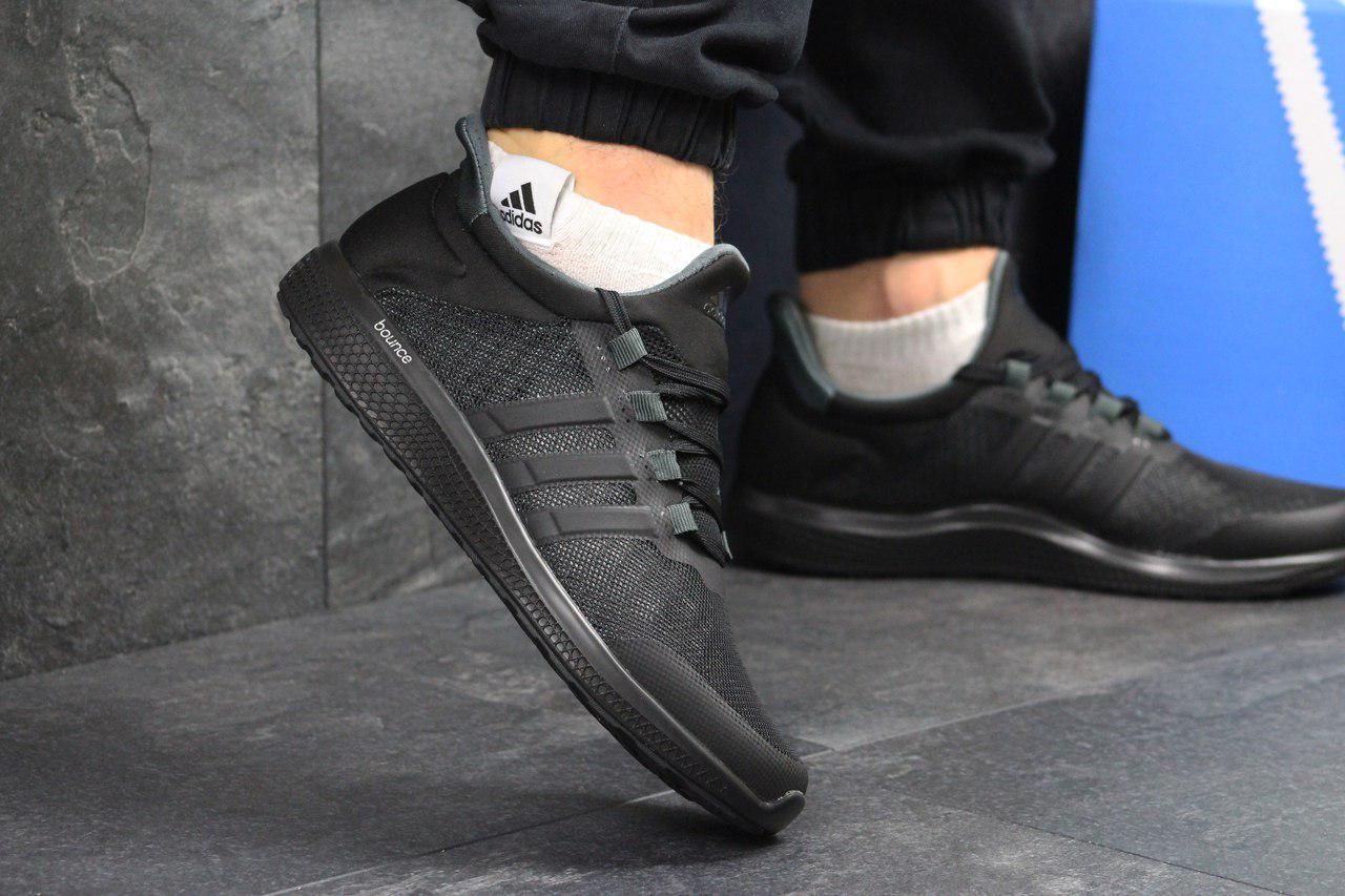Комфортні спортивні кросівки Adidas Bounce недорого  продажа 0c9c36452044b