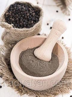 Приправа: Черный перец молотый пудра 30г tmHHSD , фото 2