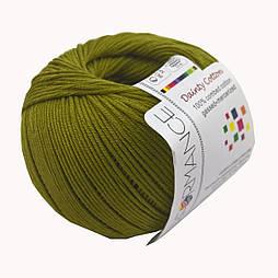 Пряжа Dainty Cotton, хлопок 100% (50г/155м) (152)