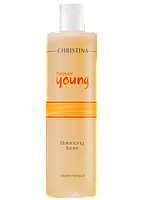 Балансирующий тоник Christina, Кристина линия Forever Young