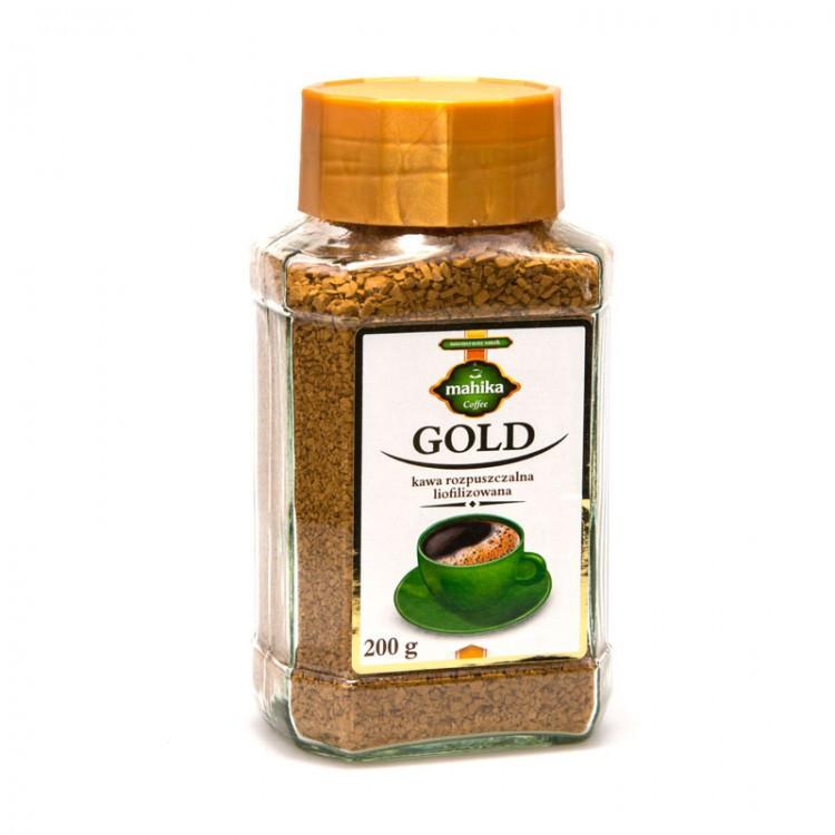 Mahika Gold 200 гр.